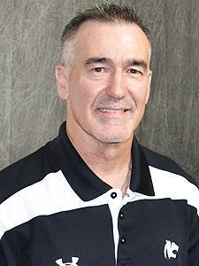Coach Rick Nixon