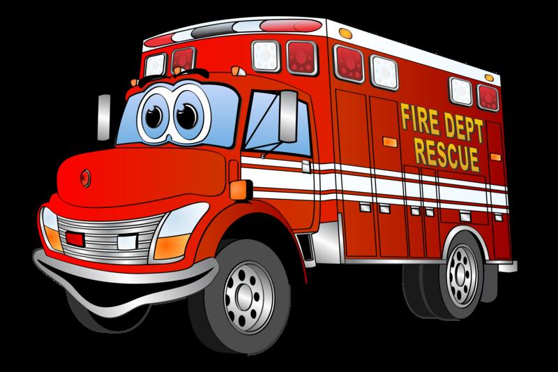 Fire Engine!