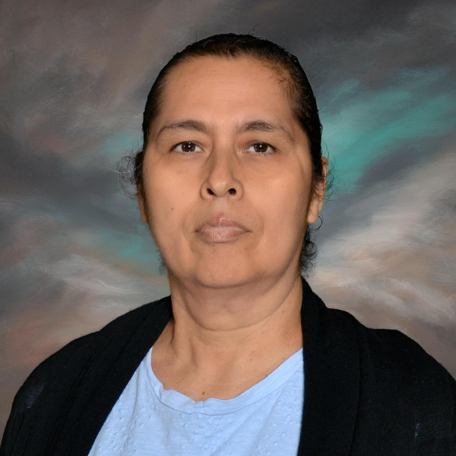 Morena Martinez's Profile Photo