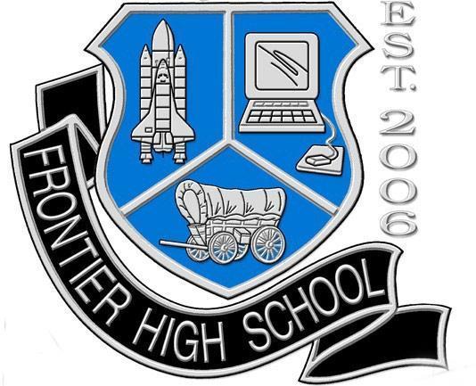 Frontier Crest