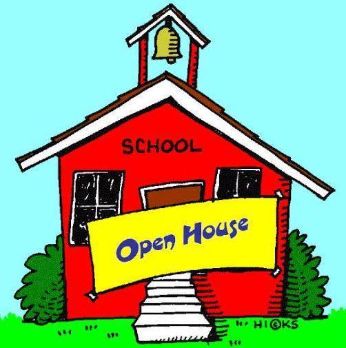 Open House Ledford Middle School
