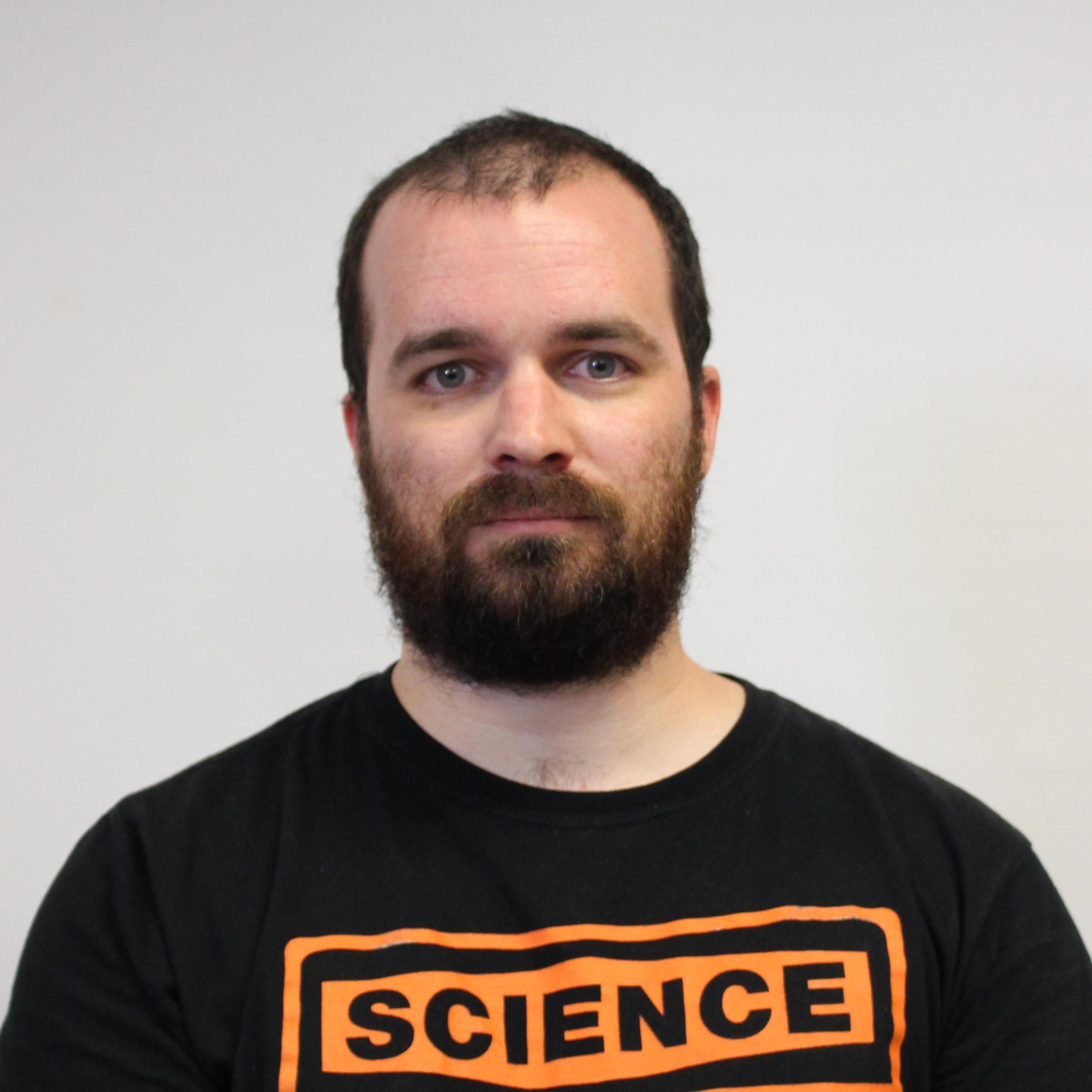 Brandon Osborne's Profile Photo