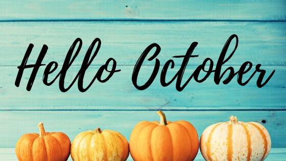 October Newsletter / Boletín de Octubre Thumbnail Image