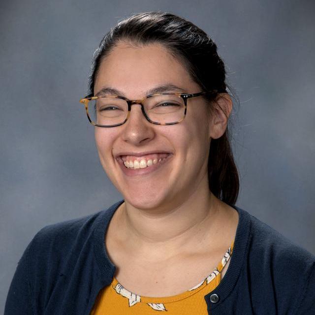 Sarah Pincus's Profile Photo