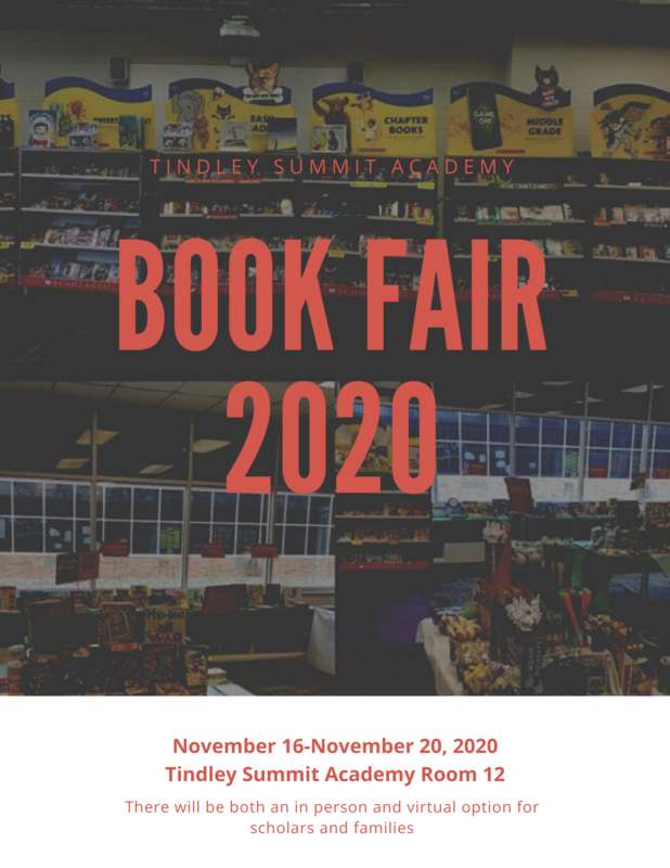 Summit Book Fair Featured Photo