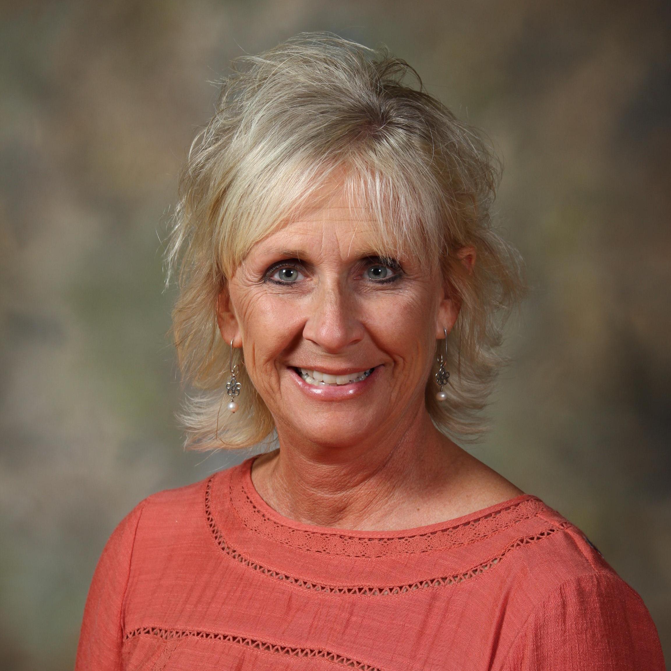 Kristy Hix's Profile Photo