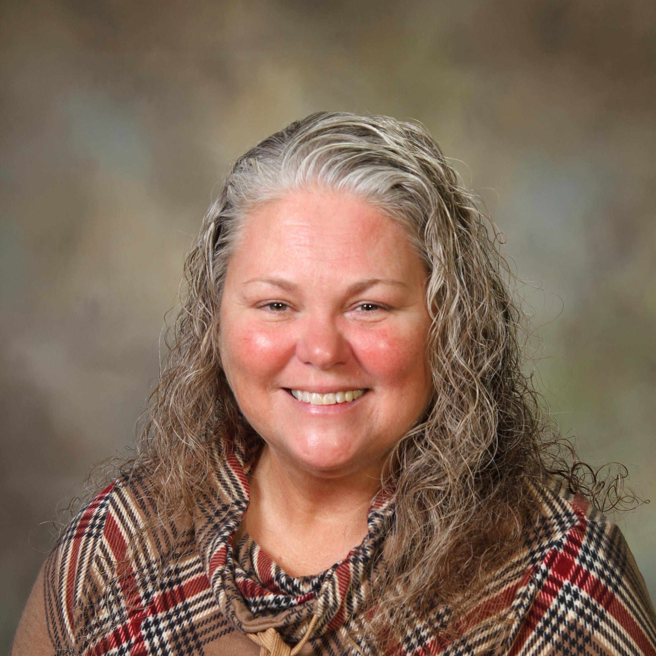 Bonita Robinson's Profile Photo