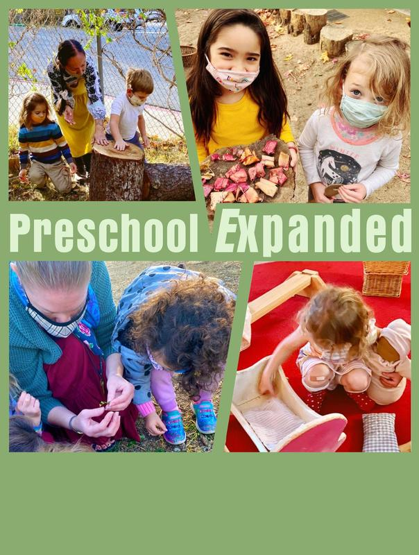 NEW Expanded Preschool Program Featured Photo