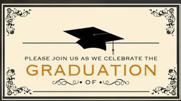 Graduation Announcement Pick up Featured Photo