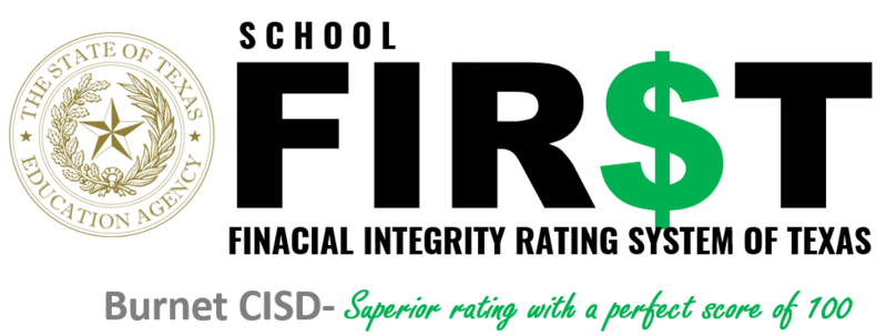 Burnet CISD Earns Superior Rating Featured Photo
