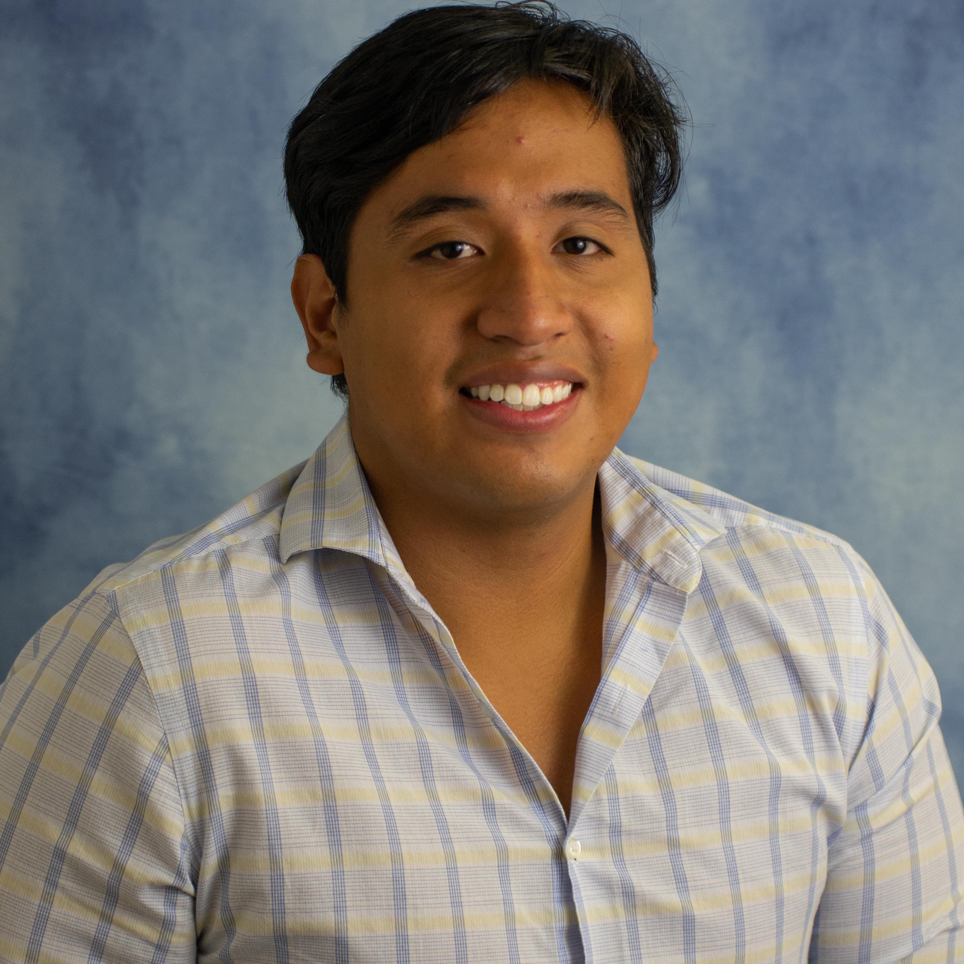 Carlos Aramburu's Profile Photo