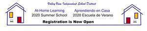 2020 Summer School Registration is Now Open Thumbnail Image