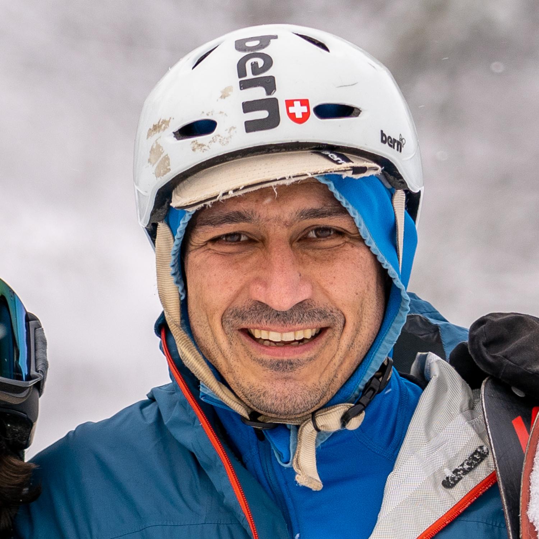 Sergio Juarez's Profile Photo