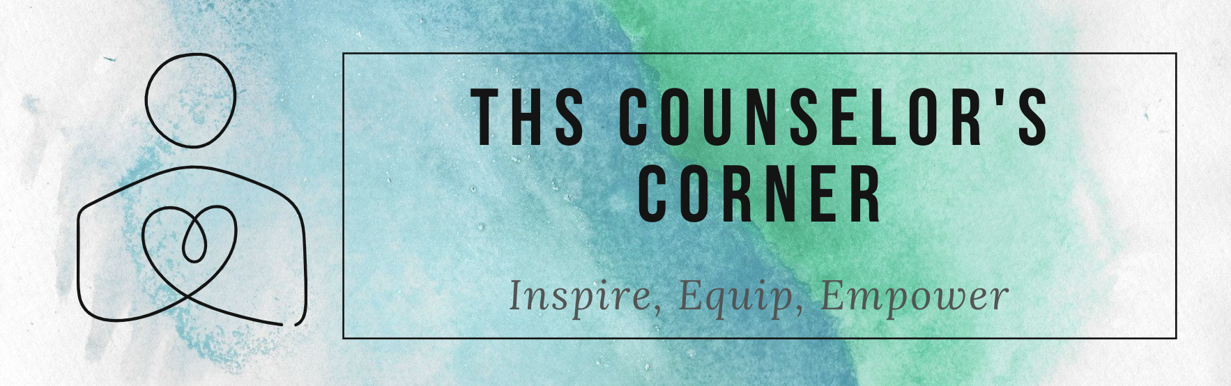 Counseling Corner title