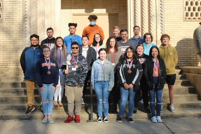 UIL Academic Featured Photo