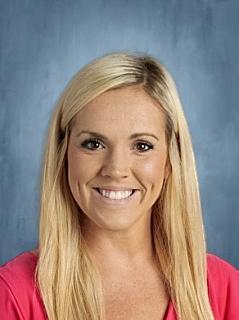Ms. Simmons - Kindergarten.