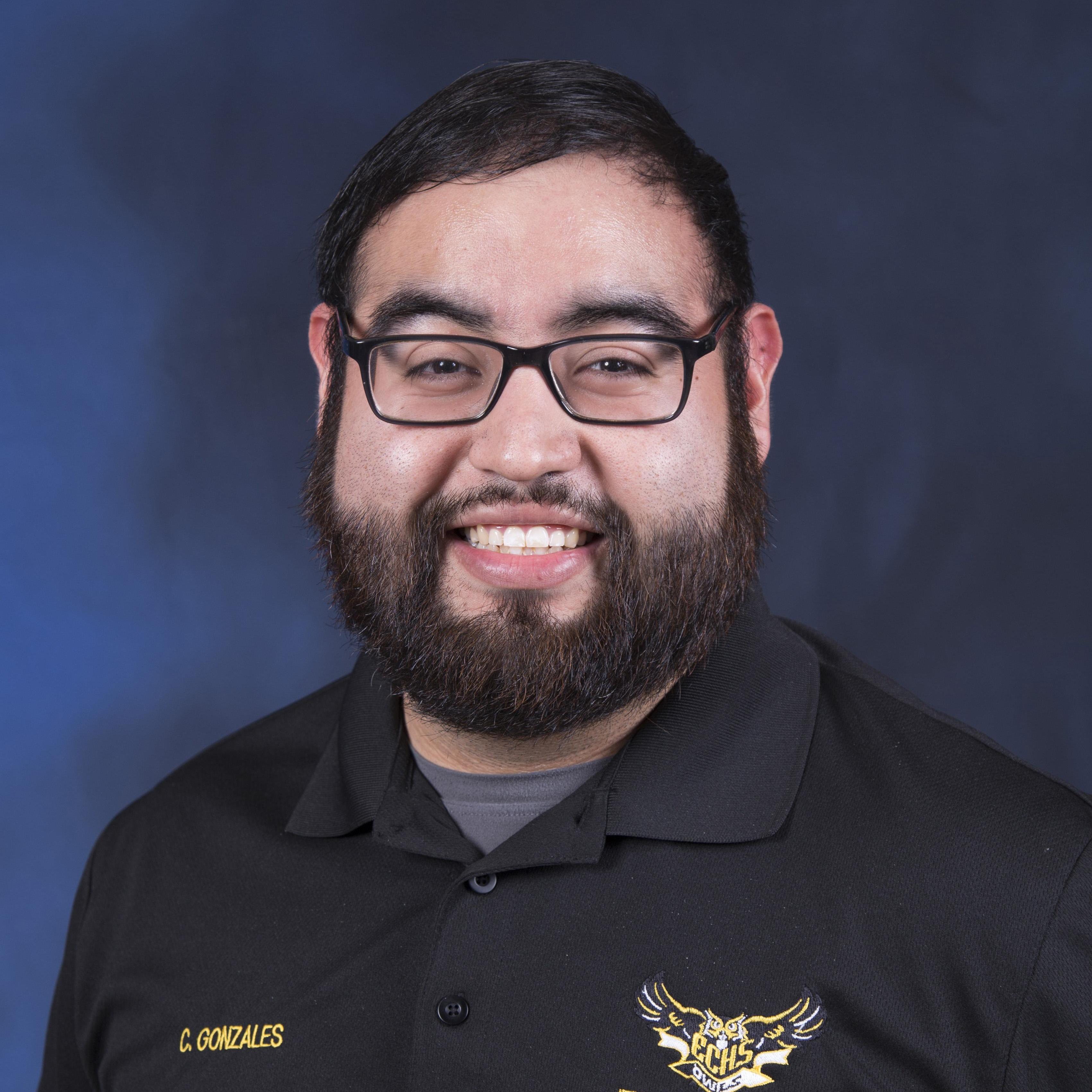 Carlos Gonzales's Profile Photo