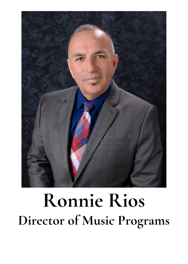 Ronnie Rios