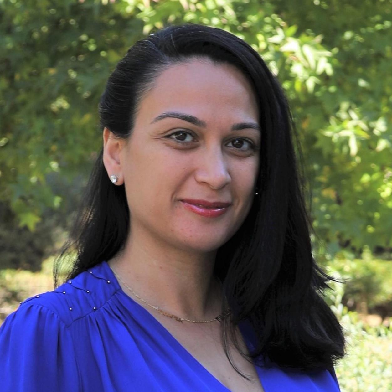 Lusine Hazarian's Profile Photo