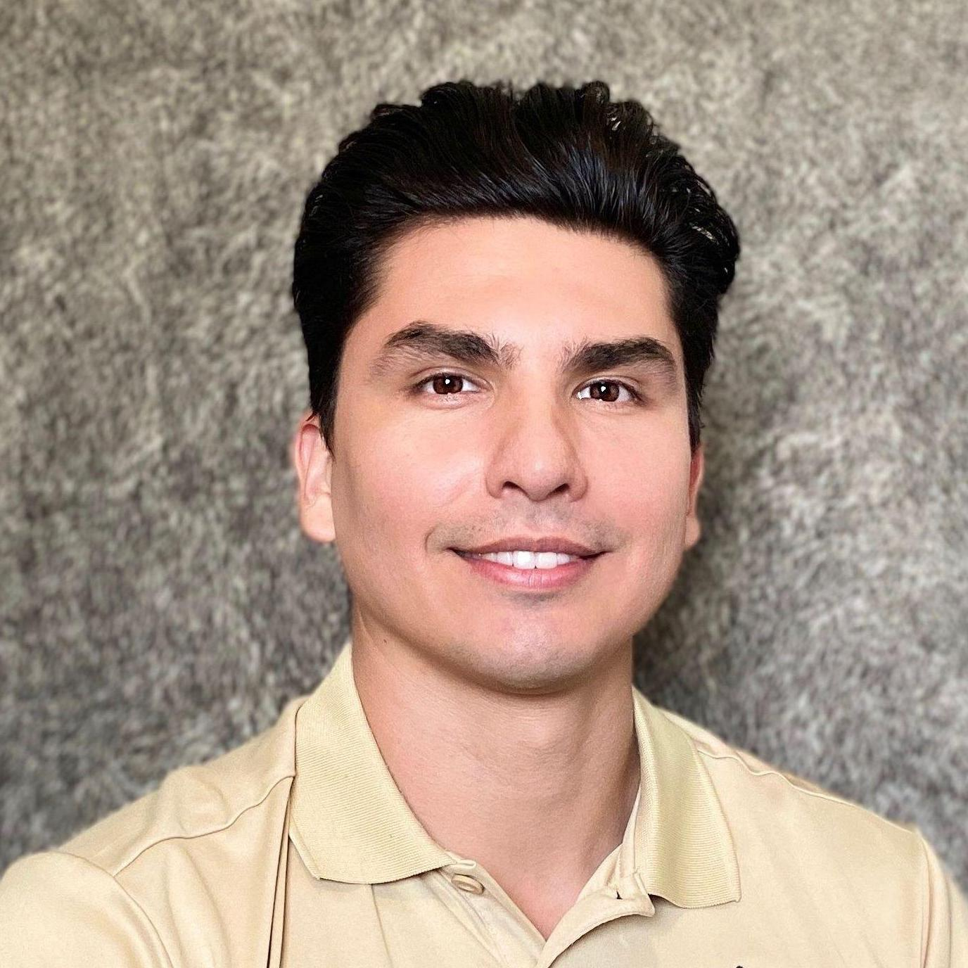 Daniel Reyna's Profile Photo