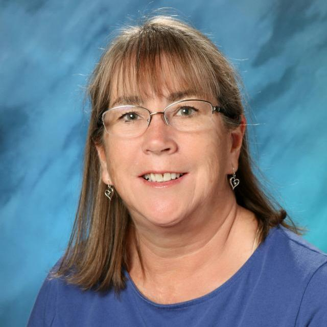 Diane Gharring's Profile Photo
