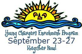 Fall Break is September 23-27 Image