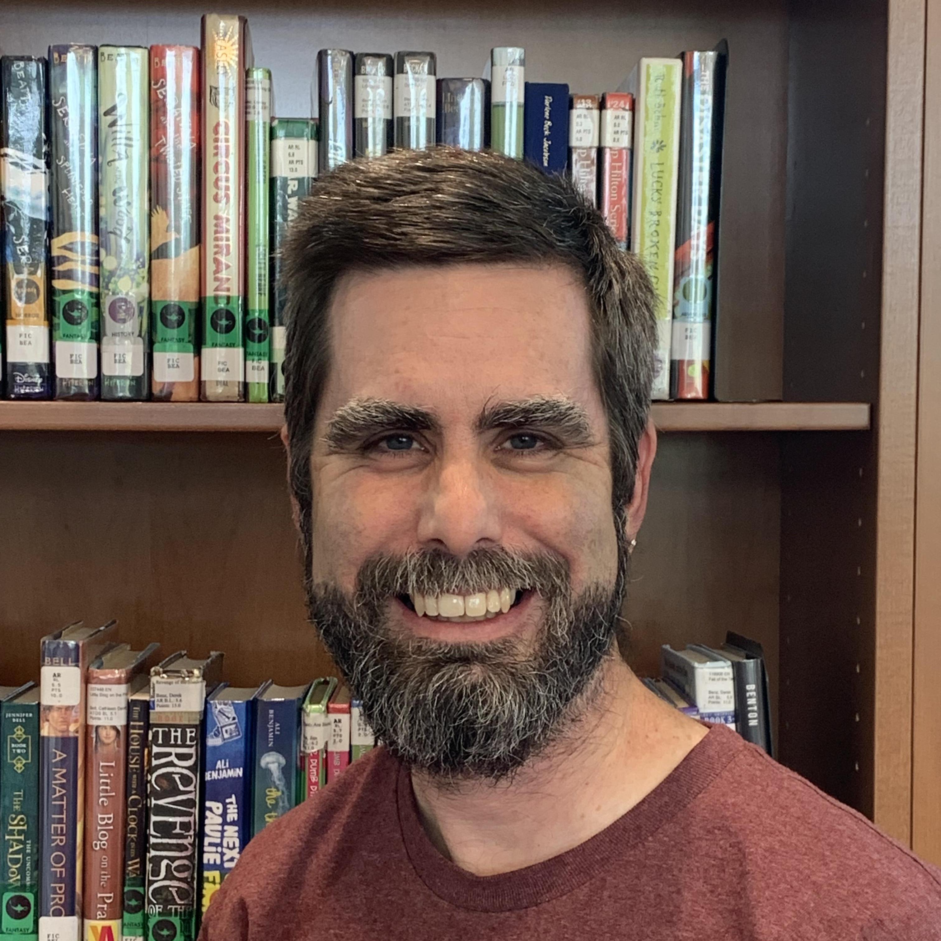 Sean Mann's Profile Photo