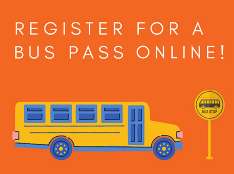 Get Your Bus Pass Online Featured Photo