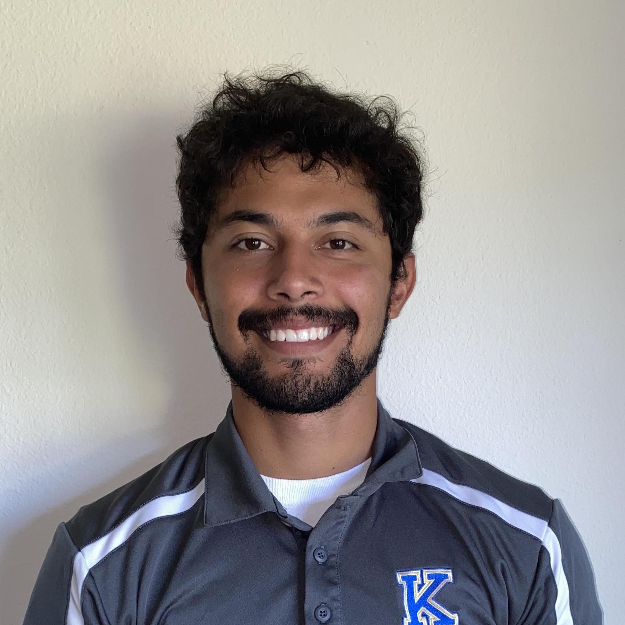 Alan Varela's Profile Photo