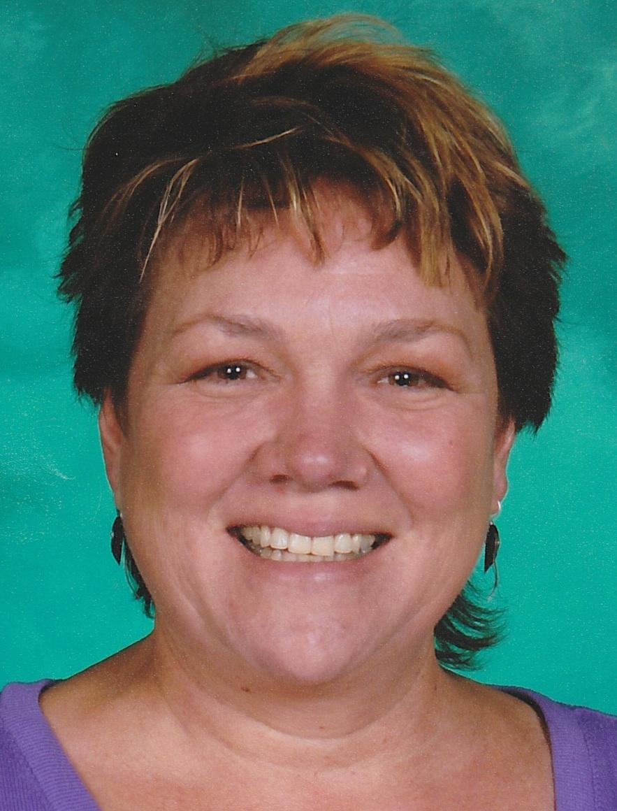 Shana Stapp- Board President