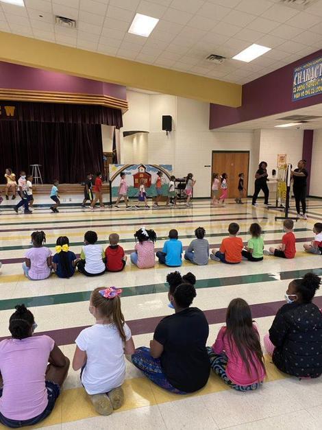 Tori Lynn's School of Dance