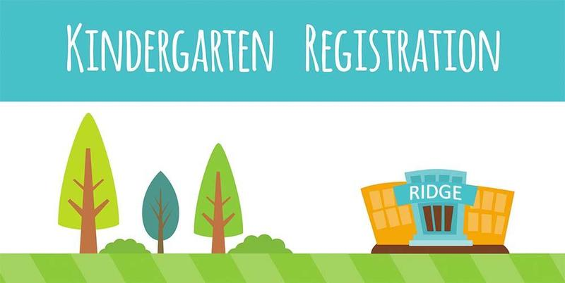 Kindergarten Registration Information for 2021 - 2022 Featured Photo