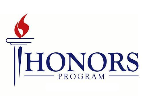 Attention Honors Students Thumbnail Image