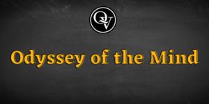 QV Odyssey of the Mind