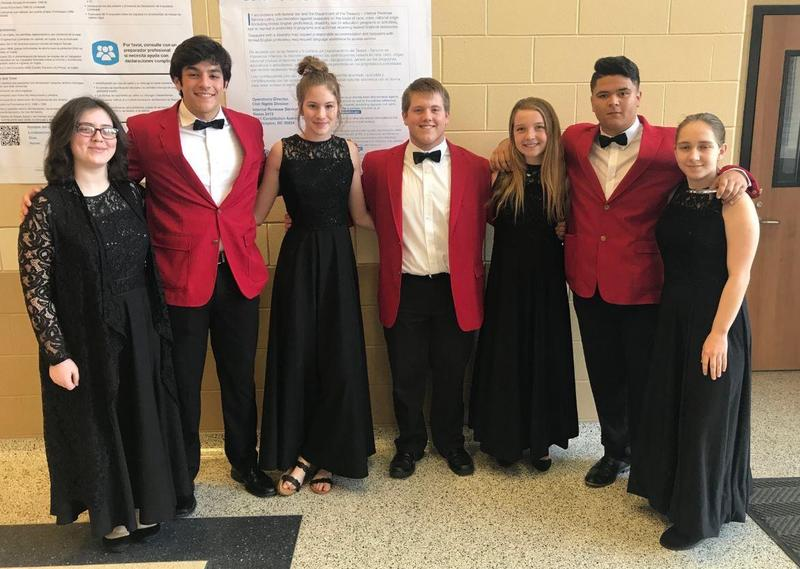 Choir Solo and Ensemble