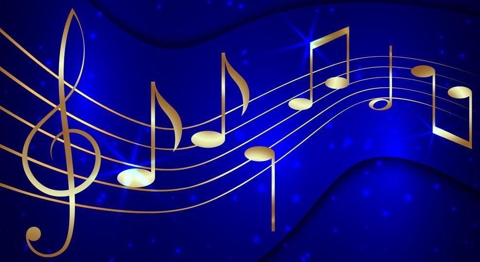 MUSIC IS OUR LIFE