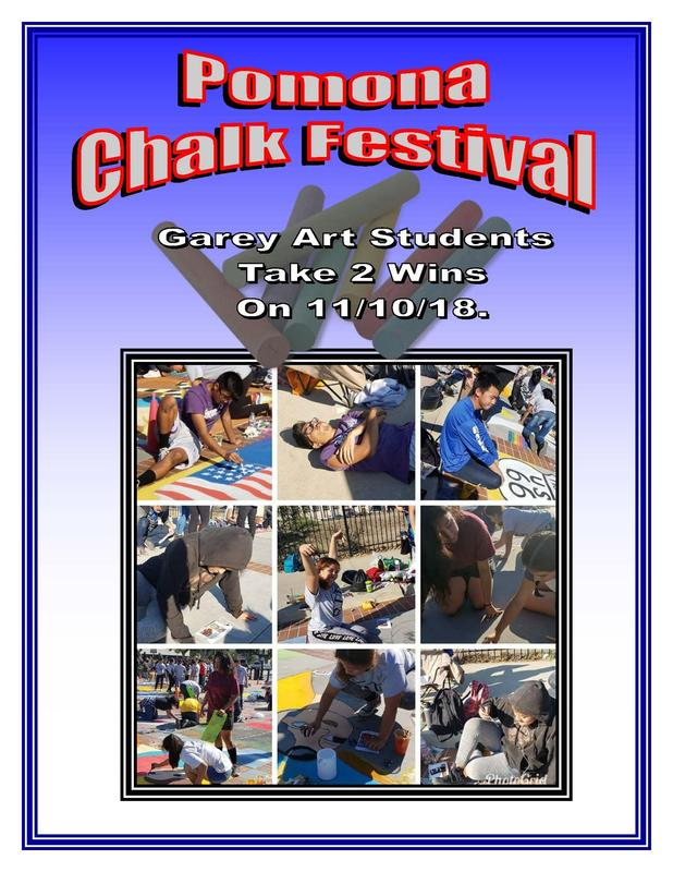 Pomona Chalk Festival Featured Photo