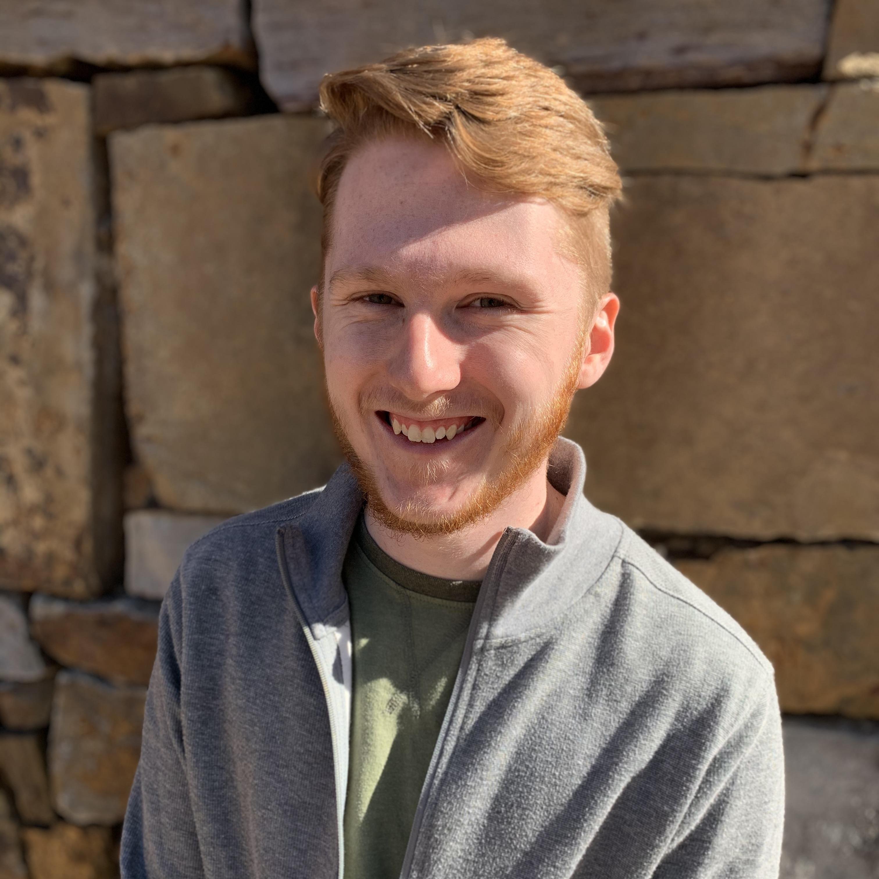 Evan Warren's Profile Photo