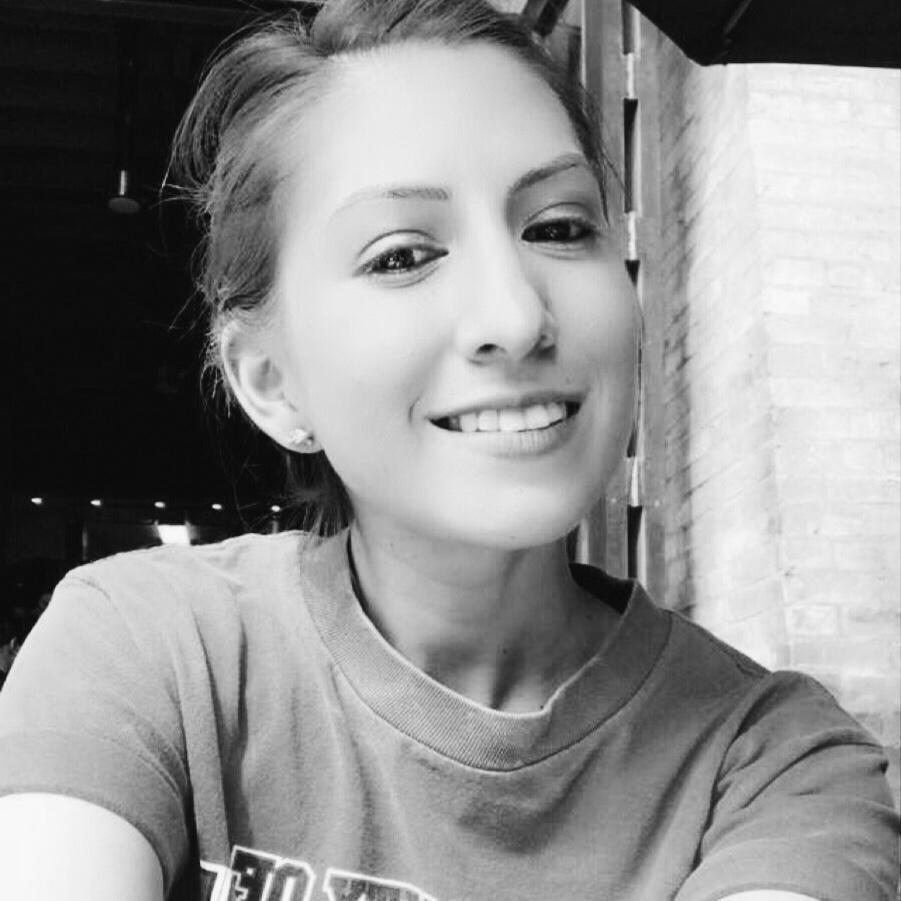 ELIZABETH RODRIGUEZ's Profile Photo