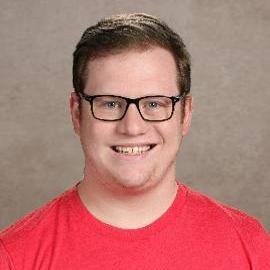 Caleb Stricklen's Profile Photo