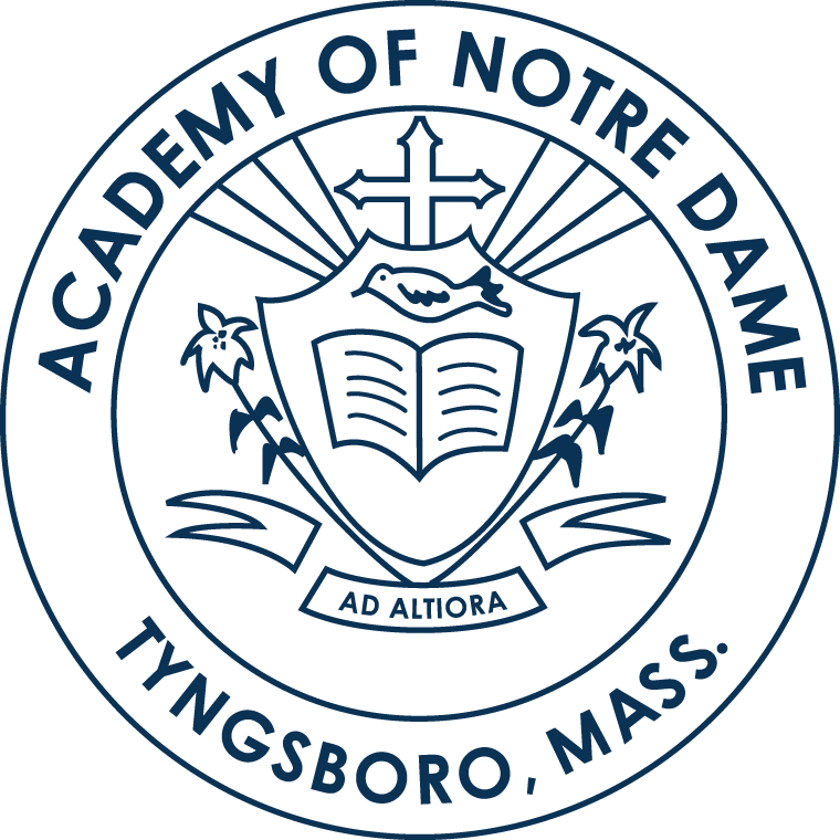 NDA Official Seal