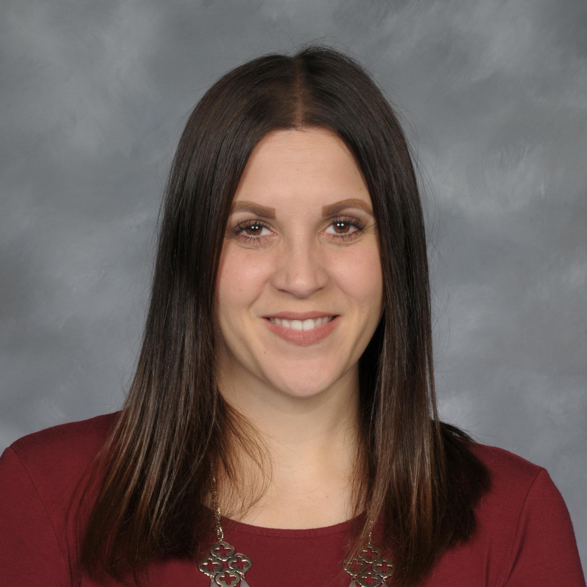 Amber Brandt's Profile Photo