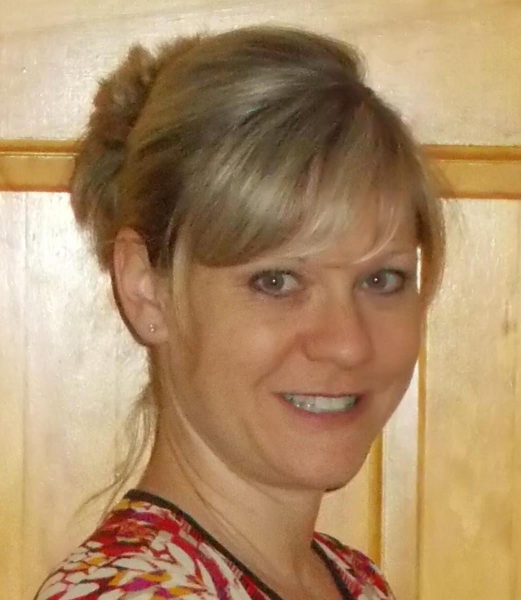 Jennifer Westcott, School Counselor