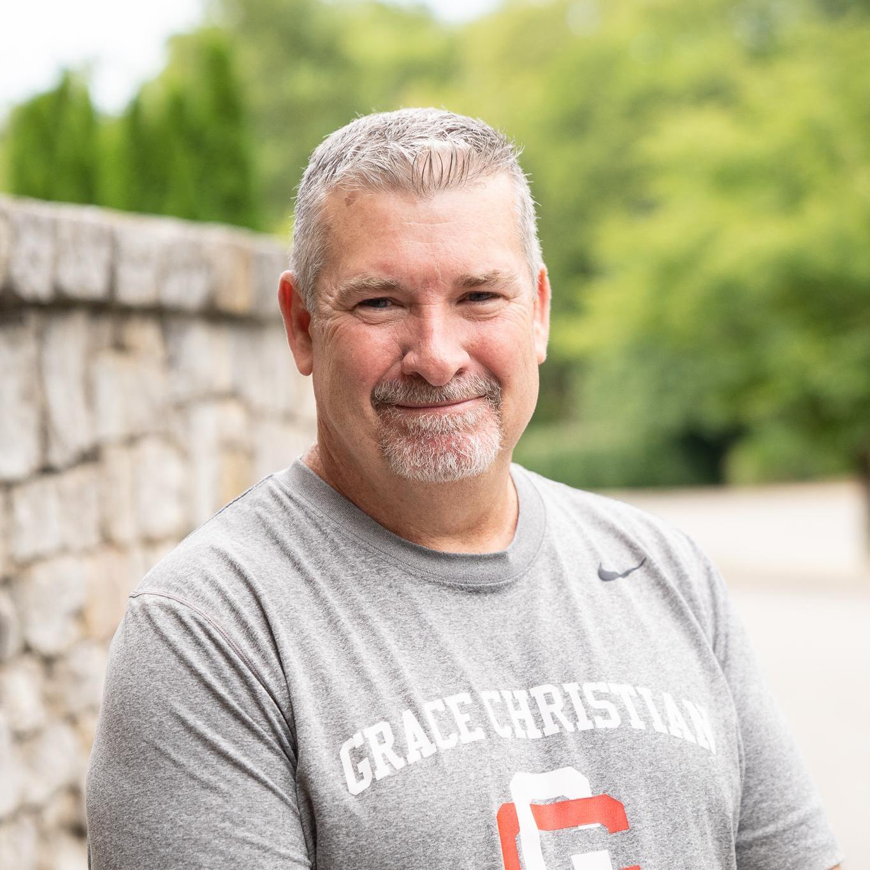 Bill Pierce's Profile Photo
