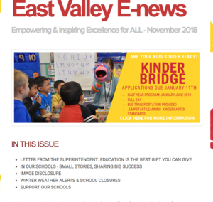 Enews cover picture