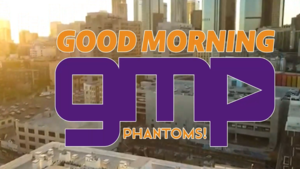 Good Morning Phantoms! Featured Photo