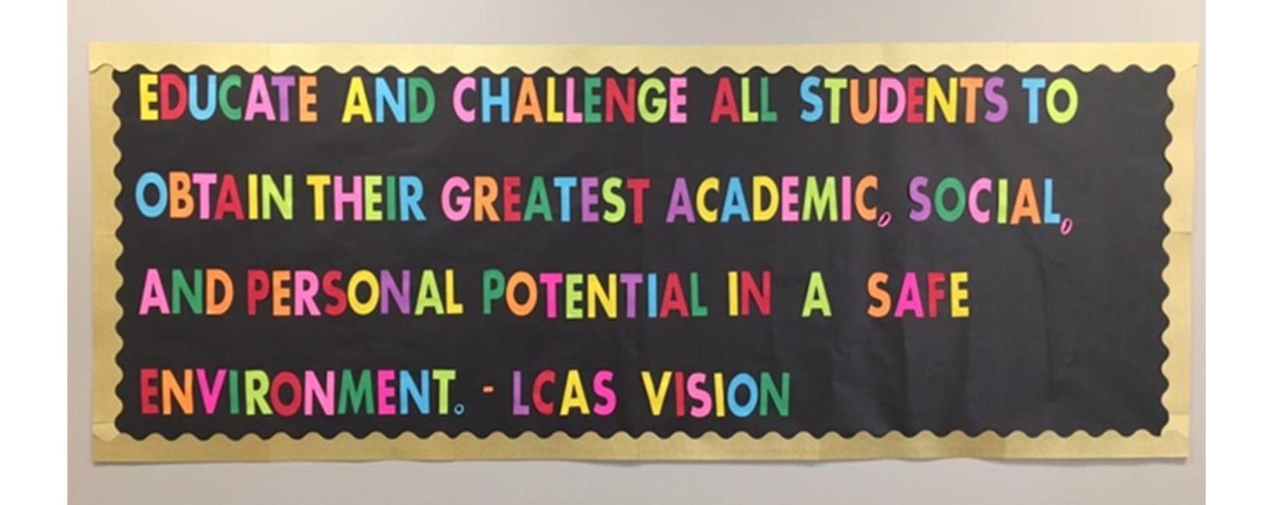 LCAS Vision