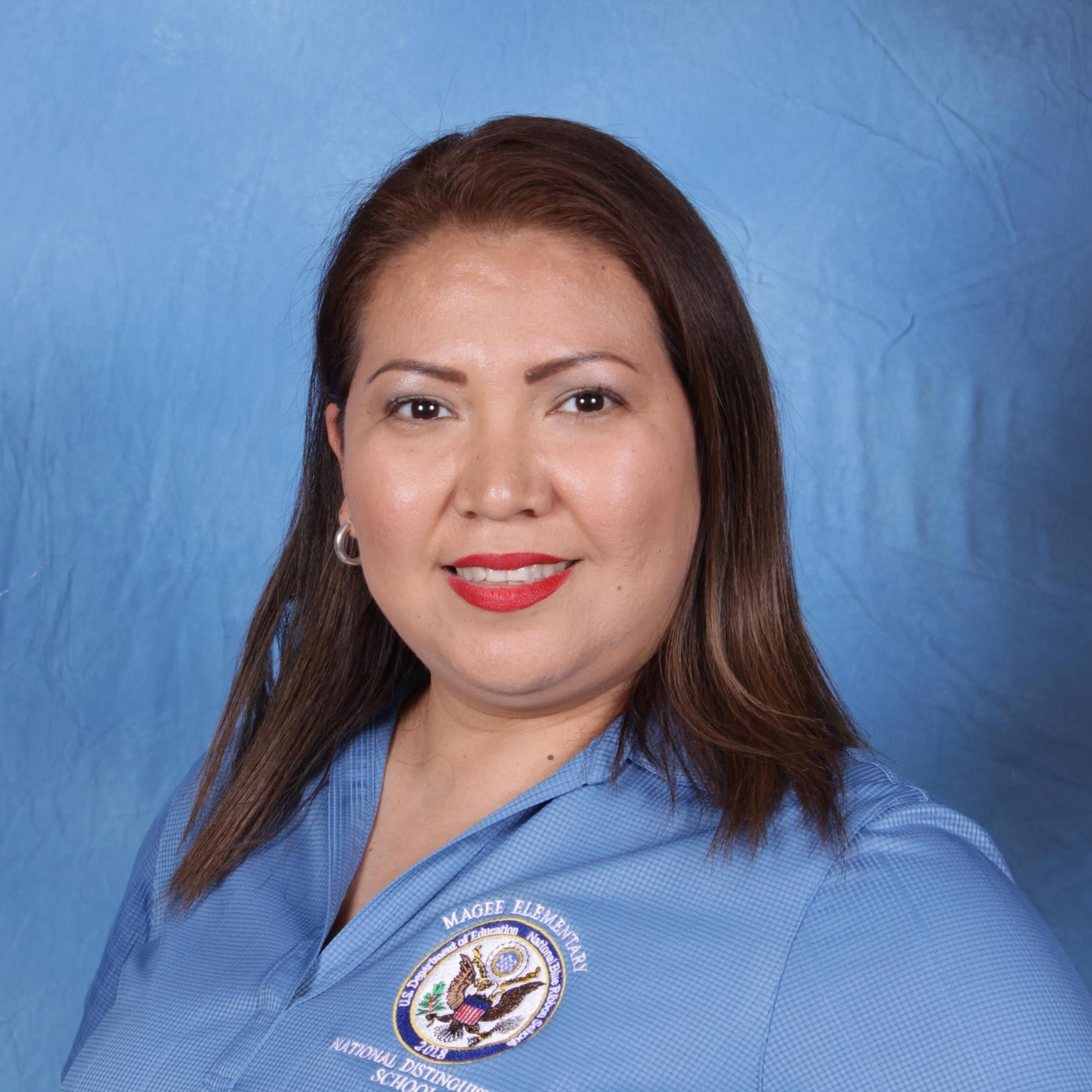 Marcela Salinas's Profile Photo
