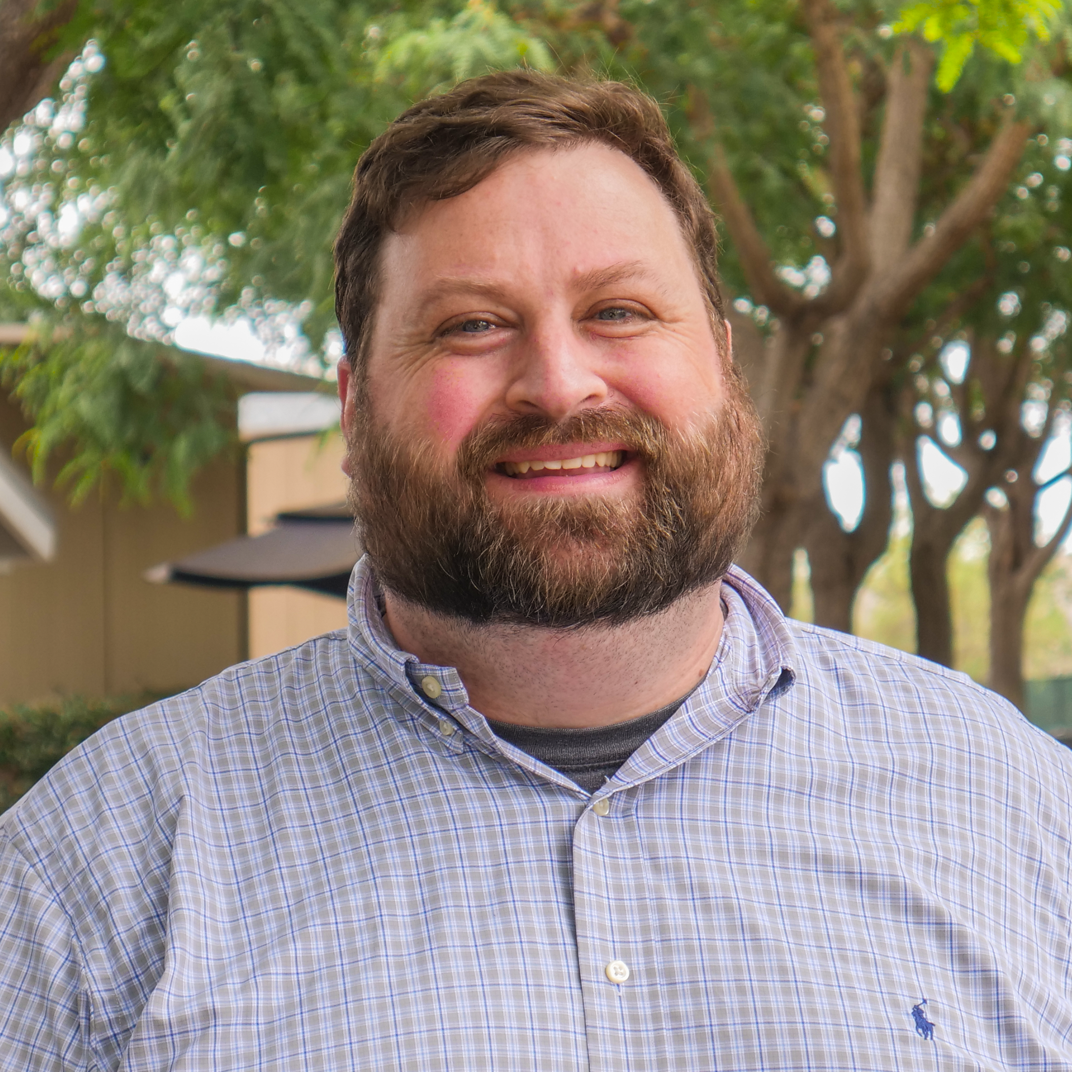 Andrew Terhune's Profile Photo