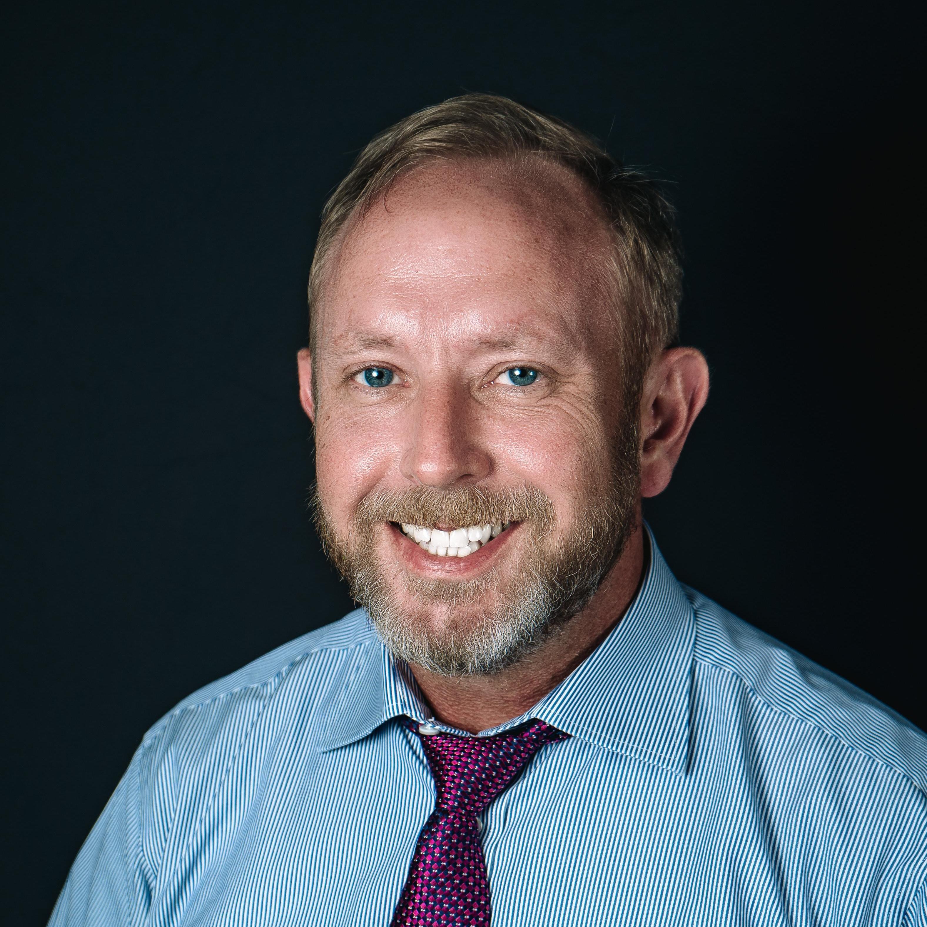 Keith Haney's Profile Photo